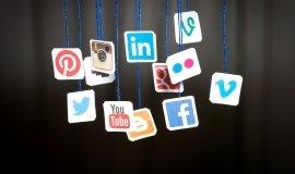 Imagem de Redes Sociais